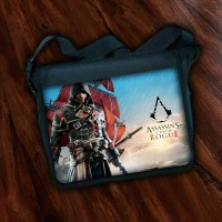 Сумка Assassins Creed Rogue