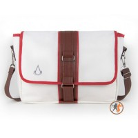 Сумка Assassins Creed Messenger - Assassin's Canvas Pouch