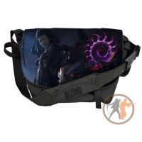 Сумка Razer SC2 Zerg Messenger bag (RC21-00270201-R3M1)