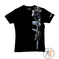 Футболка Battlefield 3 T-Shirt Weapon of Choice