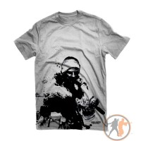 Футболка Call of Duty Black Ops Snow Soldier