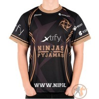 Футболка Ninjas In Pyjamas Player Jersey