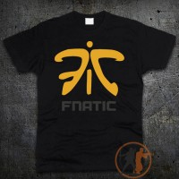 Футболка Fnatic by Itemshop