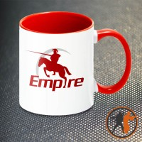 Кружка Team Empire
