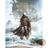Мир игры Assassins Creed IV - Black Flag