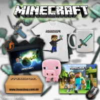 GOLD BOX MINECRAFT