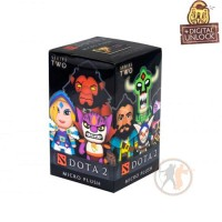 Dota 2 Microplush Blindbox Series 2