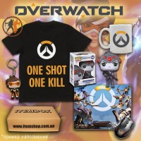 SILVER BOX OVERWATCH