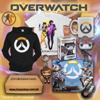 GOLD BOX OVERWATCH