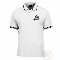 Футболка NaVi Polo 2017 White