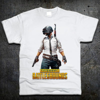 Футболка PlayerUnknown's Battlegrounds