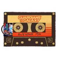 Придверный коврик Guardians of the Galaxy AWESOME MIX (GP85073)