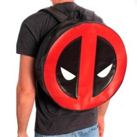 Рюкзак Sac a Dos Rond Deadpool (LUPOOLXSB002)