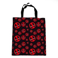 Сумка Deadpool Tote Bag (BWPOOLCBB037)