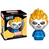 Фигурка Funko POP! Ghost Rider Metallic - Marvel (12179)
