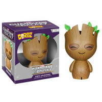 Фигурка Funko POP! Groot - Guardians Of The Galaxy (5935)