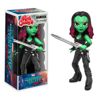 Фигурка Funko POP! Gamora - Guardians Of The Galaxy 2 (13006)