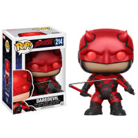 Фигурка Funko POP! Daredevil - Marvel (11096)
