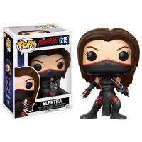 Фигурка Funko POP! Elektra - Daredevil (11095)