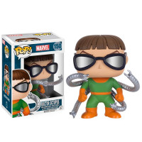 Фигурка Funko POP! Doctor Octopus - Marvel (7260)