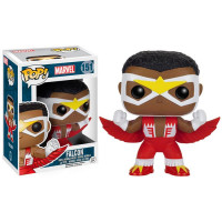 Фигурка Funko POP! Falcon - Marvel (8681)