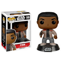 Фигурка Funko POP! Finn - Star Wars (6221)