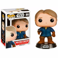 Фигурка Funko POP! Han Solo Snow Gear - Star Wars (6562)