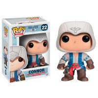 Фигурка Funko POP! Connor - Assassins Creed (3731)