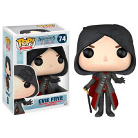 Фигурка Funko POP! Evie Frye - Assassins Creed (7255)