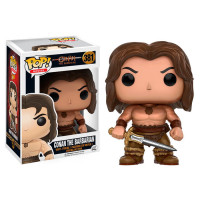 Фигурка Funko POP! Conan the Barbarian (11729)