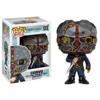 Фигурка Funko POP! Corvo - Dishonored 2 (11410)
