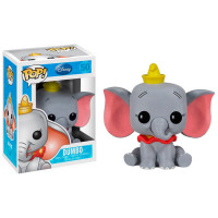 Фигурка Funko POP! Dumbo - Disney (3200)
