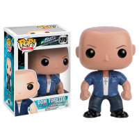 Фигурка Funko POP! Dom Toretto - Fast and Furious (6817)