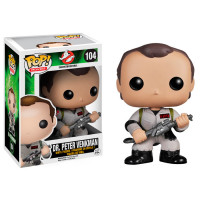 Фигурка Funko POP! Dr. Peter Venkman - Ghostbusters (3976)