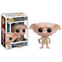Фигурка Funko POP! Dobby - Harry Potter (6561)