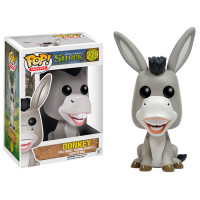 Фигурка Funko POP! Donkey - Shrek (5546)