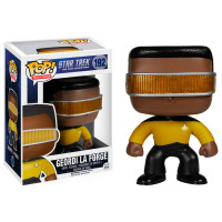 Фигурка Funko POP! Geordi La Forge - Star Trek (4905)
