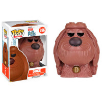 Фигурка Funko POP! Duke - The Secret Life of Pets (8912)