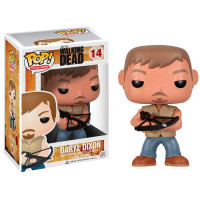 Фигурка Funko POP! Daryl - The Walking Dead (2954)