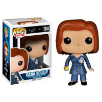 Фигурка Funko POP! Dana Scully - The X-Files (4251)
