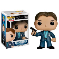 Фигурка Funko POP! Fox Mulder - The X-Files (4252)