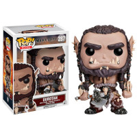 Фигурка Funko POP! Durotan - World of Warcraft (7468)