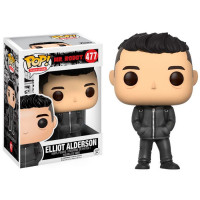 Фигурка Funko POP! Elliot Alderson -  Mr. Robot (9877)