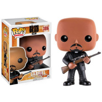 Фигурка Funko POP! Gabriel - The Walking Dead (11066)