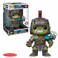 Фигурка Funko POP! Gladiator Hulk - Marvel (137732) (Exc)
