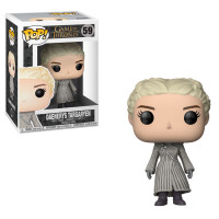 Фигурка Funko POP! Daenerys (White Coat) - Game of Thrones (28888)
