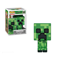 Фигурка Funko POP! Creeper - Minecraft (26387)