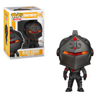 Фигурка Funko POP! Black Knight - Fortnite Series 1 (34467)