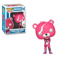 Фигурка Funko POP! Cuddle Team Leader - Fortnite Series 1 (35705)
