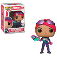 Фигурка Funko POP! Brite Bomber - Fortnite Series 1 (36721)